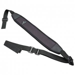 BC Easy Rider Stretch Rifle Sling black