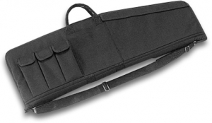 Tactical Rifle Case, medium, black