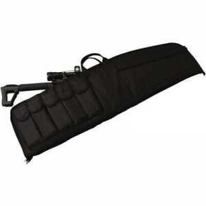 Tactical Rifle Case, black, large 41