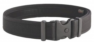 Ultra Duty Belt Black Medium 32-36 Kodra
