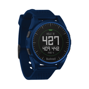 Excel GPS Golf Watch blue