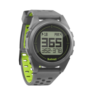 Neo iON2 GPS Golf Watch silver/green