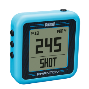 Phantom Golf GPS, blue