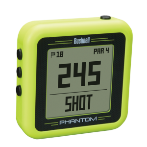 Phantom Golf GPS, green