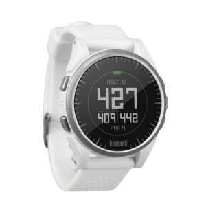 Excel GPS Golf Watch white