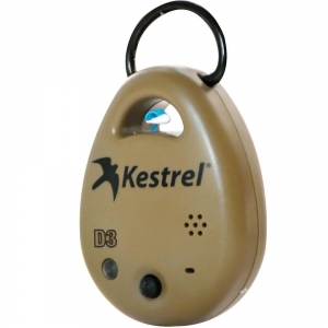 Kestrel Drop D3 Enviro Logger TAN