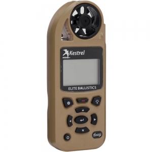 Kestrel Elite 5700 Ballistics LiNK tan