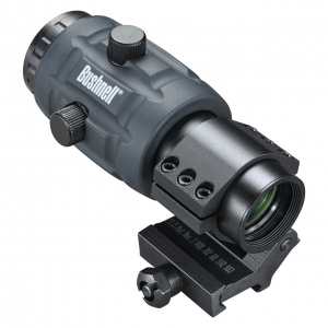 AR Optics, 3X Magnifier, Matte Black