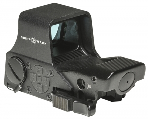 Sightmark Ultra Shot M-Spec LQD (Locking Quick Det