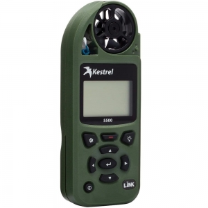 Kestrel 5500 Weather Meter with LiNK OLIVE