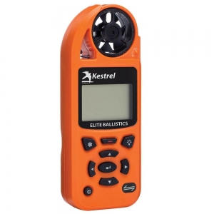 Kestrel Elite 5700 Ballistics LiNK orange