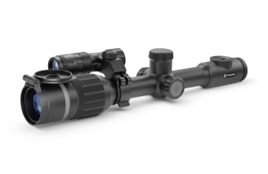 Pulsar Digex N450 NV Riflescope (4-16x)
