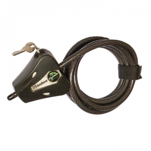 Python Cable Lock 1,8m x 8mm